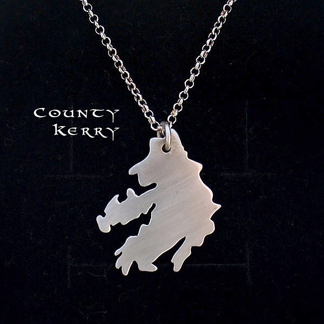 Kerry - Counties of Ireland