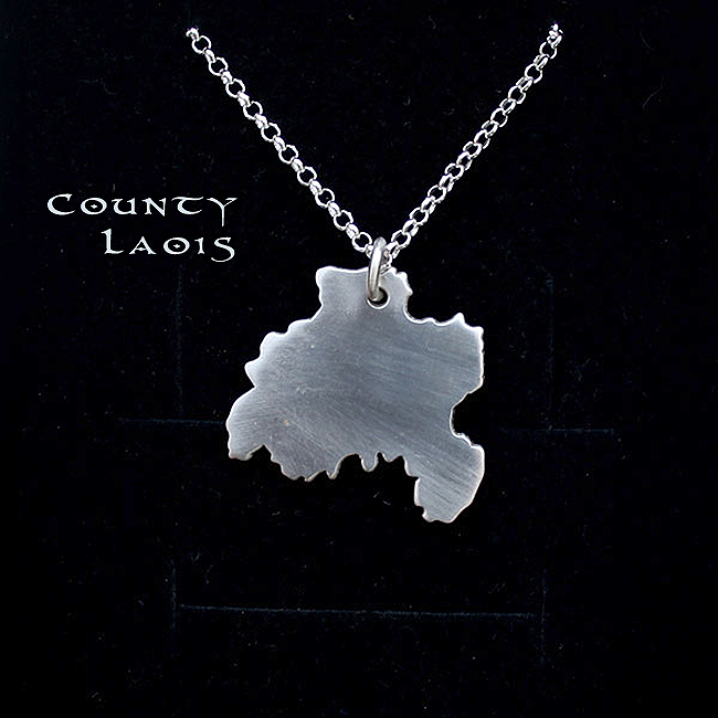 Laois - Counties of Ireland