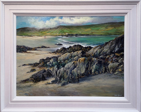 LIAM JONES - Allihies West Cork