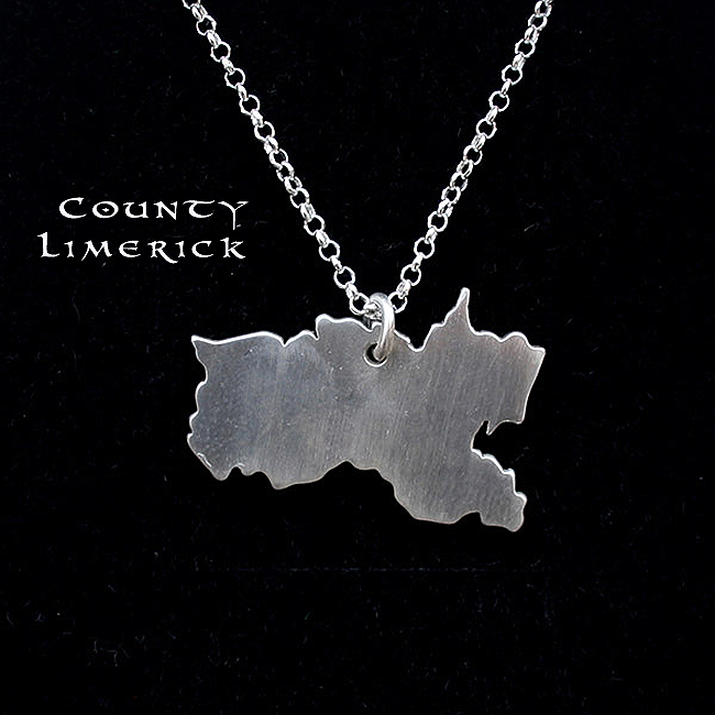 Limerick - Counties of Ireland