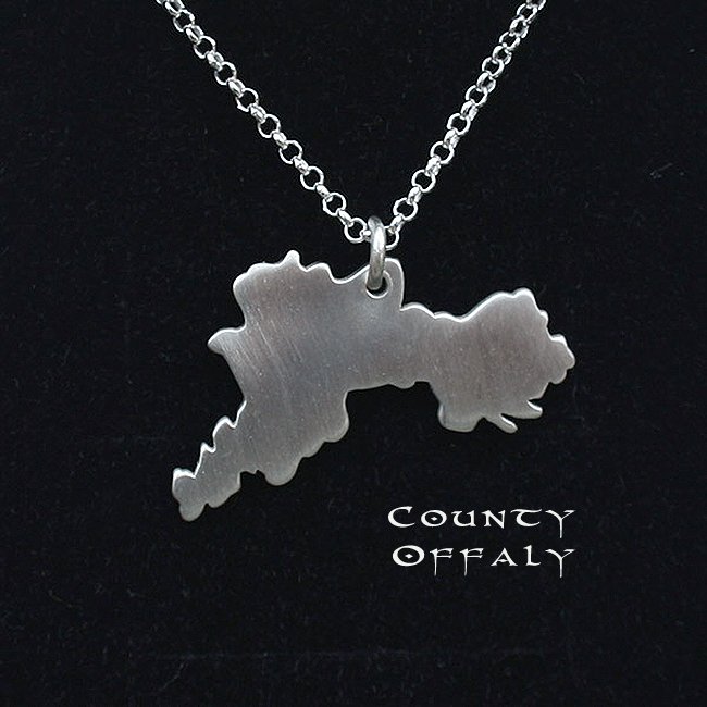 Offaly - Counties of Ireland