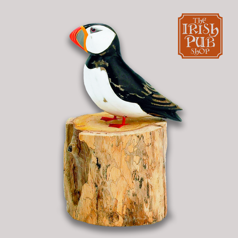 Puffin - small