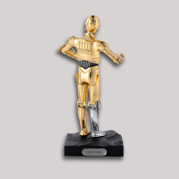 Star Wars C-3PO - Limited Edition