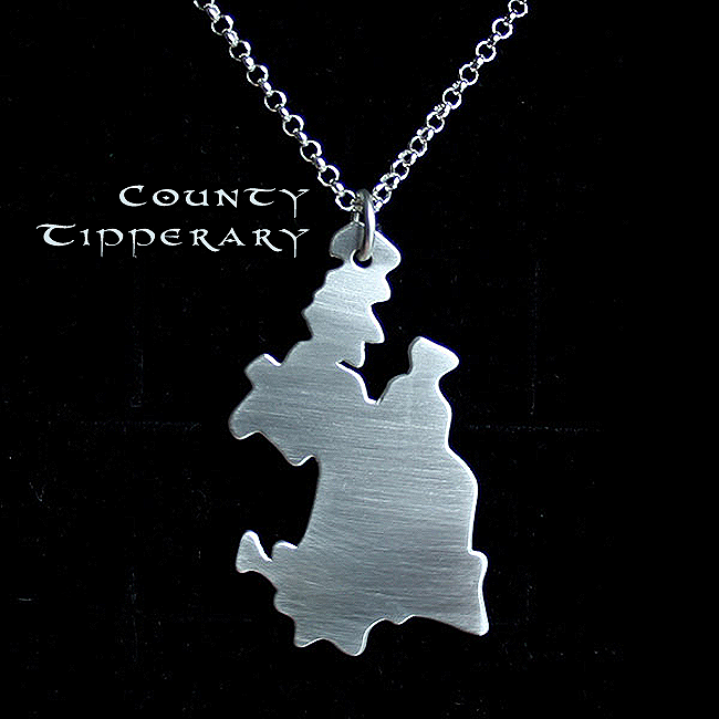 Tipperary - Counties of Ireland