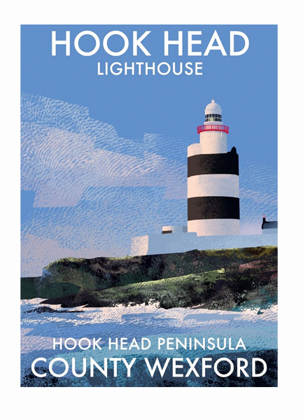Hook Head Lighthouse - Irish Lighthouses