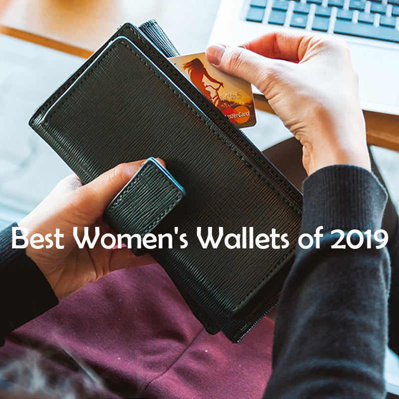 Best Women's Wallets of 2019