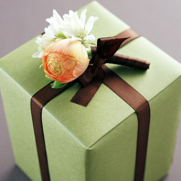Gifts Card Note and Gifts Packaging Service
