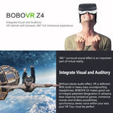 BOBOVR Z4 VR Headsets - DealZen