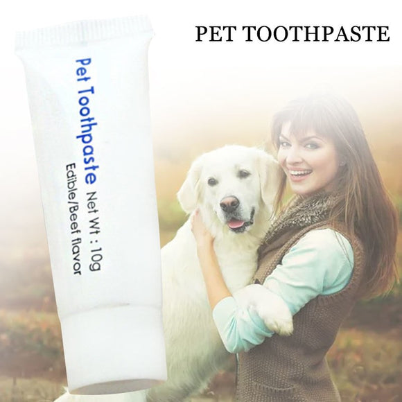 Pet Toothpaste - DealZen