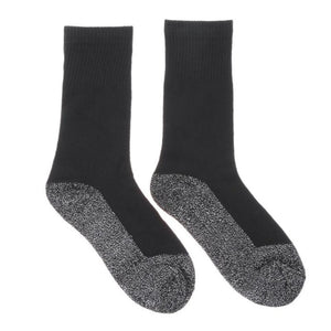 Aluminized Fibers Socks - DealZen