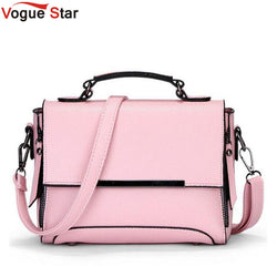Vogue star Summer Bag Famous Brand Women Messenger Bag  PU Leather Women Shoulder Bag Small Mini Flap Bag Bolsas LB14