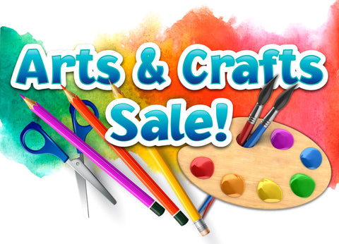 Art and Craft Sale 2019