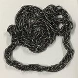 Large Plated Aluminium Chains