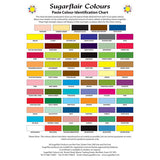 Sugarflair Spectral Paste Concentrated Colours