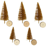 Miniature Christmas Spruce Trees