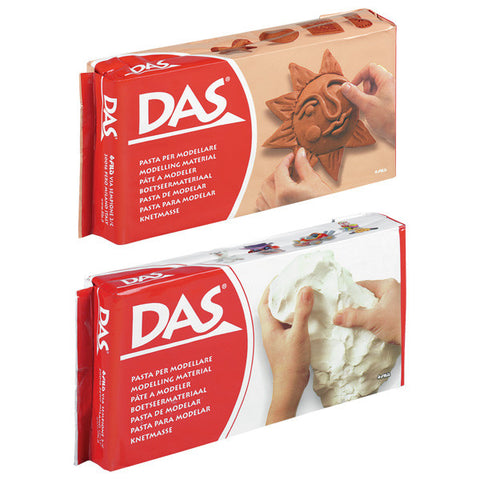 Das Air-Drying Clay