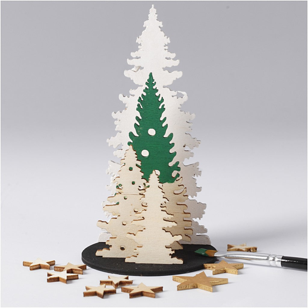Laser Cut Christmas Designs Ross Art And Craft