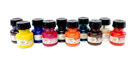 Koh-I-Noor Drawing Inks