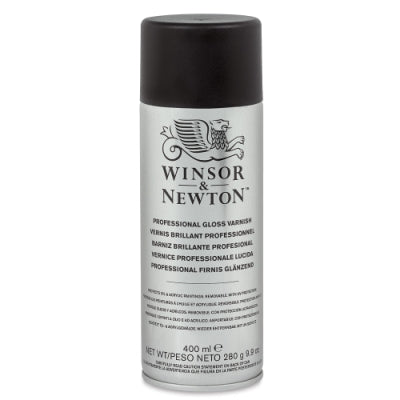 Winsor & Newton General Purpose Varnish