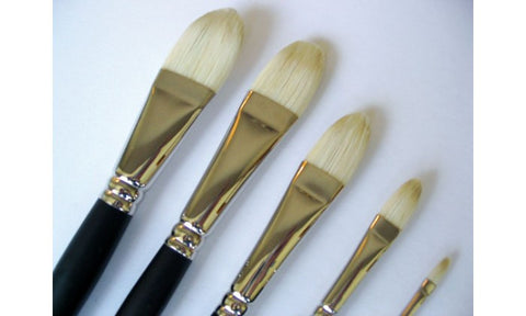 Seawhite Bristle Brushes