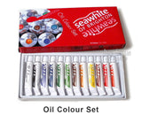 Seawhite Paint Sets