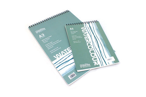 Seawhite Watercolour Pads
