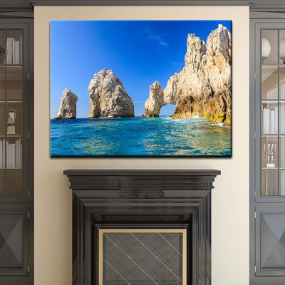 Cabo San Lucas Mexico Arch - Amazing Canvas Prints