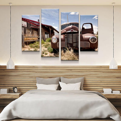 Come On In - Amazing Canvas Prints