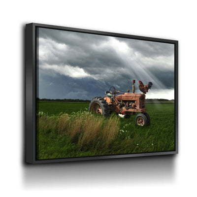 Country Living - Amazing Canvas Prints
