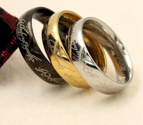 The Lord The Rings Ring of Power – TC Discount Store