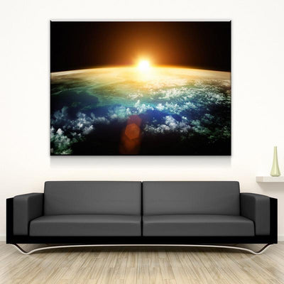 Earth - Amazing Canvas Prints