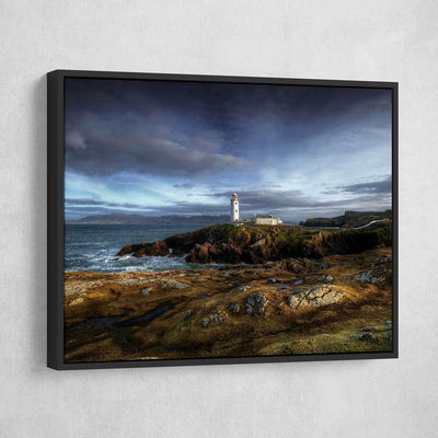 Ireland Lighthouse - Amazing Canvas Prints