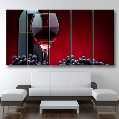 Red Wine Lovers