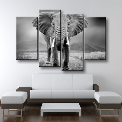 Standing Ground - Amazing Canvas Prints