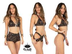 3 Pieces Bikini set For Women