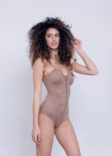 Classic Swimsuit : Suede' Sand