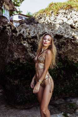 The Roar Bikini Leopard