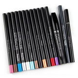 Magical Halo Waterproof Liquid Eyeliner Makeup Set