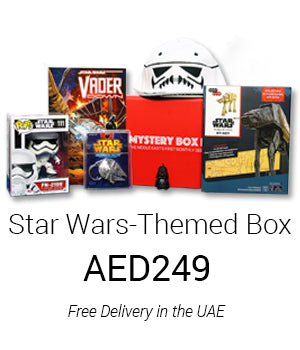 Star Wars-Themed Loot Box [Limited Quantities]