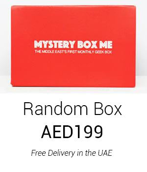 Random Mystery Box with Instant Delivery