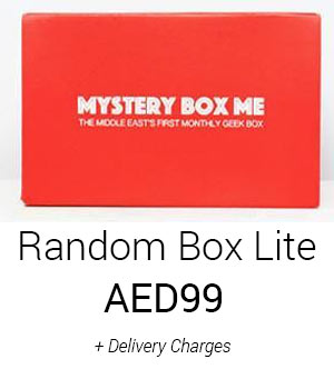 Random Mystery Box Lite with Instant Delivery