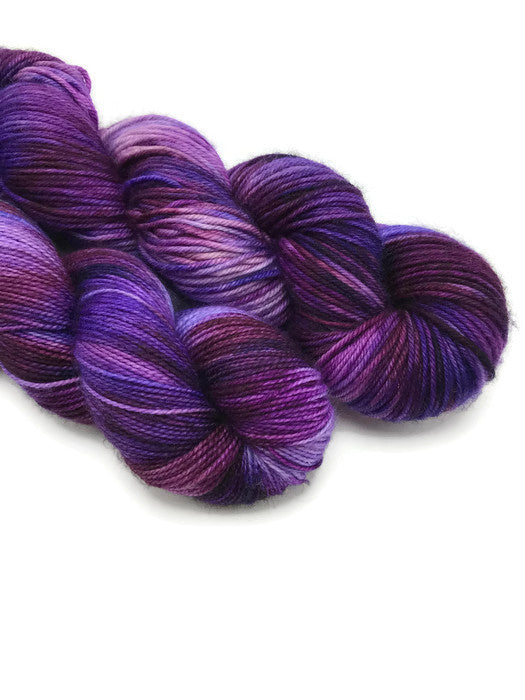 Colorway of the Month: Practical Magic