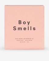 Boy Smells Hinoki Fatome Candle