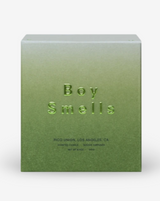 Boy Smells Agua de Jardin Candle
