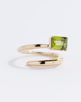 Gem Ring by Faris