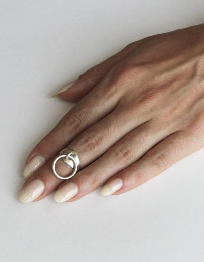Mondo Mondo Odalisque Ring
