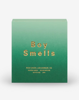 Boy Smells Hinoki Fantome Holiday Candle