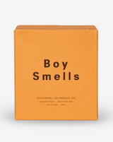 Boy Smells Cowboy Kush Candle