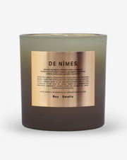 Boy Smells De Nimes Holiday Candle