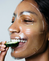 Hydrating Cucumber Collagen Mask by Sugarface Skin